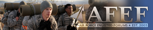Anyone have this job? | Air Force Enlisted Forums